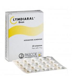 LYMDIARAL Dren 60 Cpr