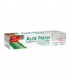 Aloe Fresh Whiten Retard 100ml
