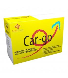 CAR-GO 20 Buste 4g