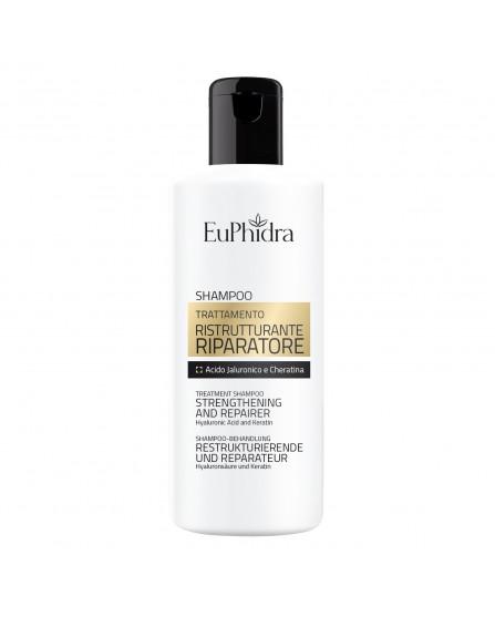 EUPHIDRA Shampoo Trattamento Ristrutturante Riparatore