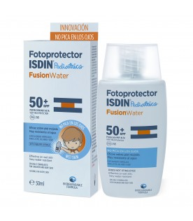FOTOPROT.Fusion Ped Water 50+