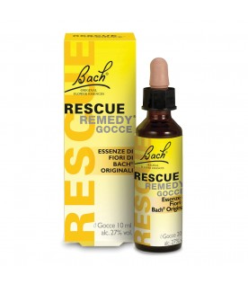 RESCUE Remedy Gtt.10ml LKR
