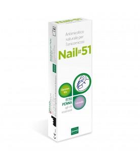 NAIL 51 Antimicotico 4ml