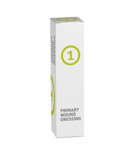 1 One Primary Wound Dressing Olio Spray per Ferite 50 ml