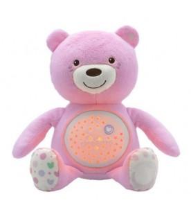 Chicco Gioco Orsetto Baby Rosa 0m+