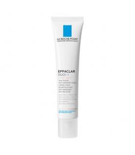 Effaclar Duo+ Unifiant Crema Colorata Colore Light 40ml
