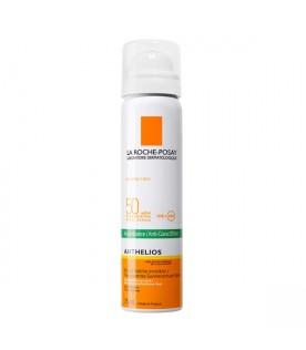 ANTHELIOS XL Spray Viso Invisibile SPF 50+ Protezione Solare Molto Alta 75 ml