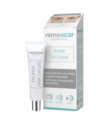 REMESCAR Eye Bags Crema per Borse Occhiaie 8 ml