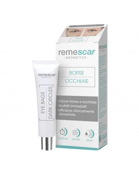 REMESCAR Eye Bags Crema per Borse Occhiaie 8 ml