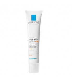 Effaclar Duo+ UV Crema Anti-Imperfezioni SPF 30 40ml
