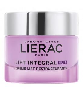 Lierac Lift Integral Crema Notte Liftante Ristrutturante 50 ml