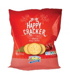 HAPPY FARM Crackers Pizza 60g