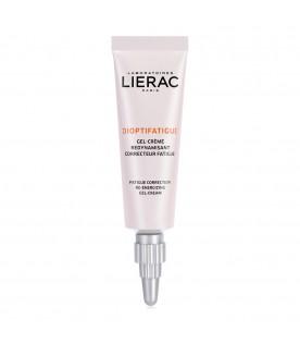 Lierac Dioptifatigue Gel-Crema Contorno Occhi 15 ml