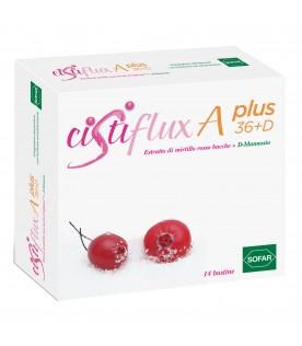 CISTIFLUX A Plus 36+D 14 Bustine