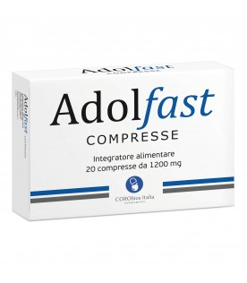 ADOLFAST 20 Cpr