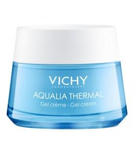Aqualia Thermal Crema Gel Vaso 50 ml