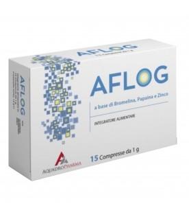 AFLOG 15 Cpr