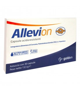 ALLEVION 30 Cps
