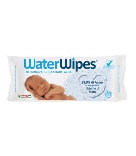 WATERWIPES Salviettine 60pz