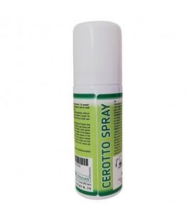 CEROTTO Spray 30ml*F/CARE