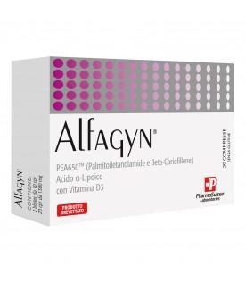 ALFAGYN*20 Cpr
