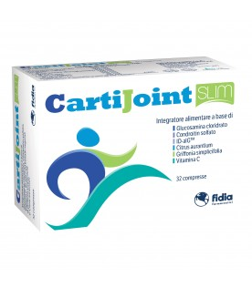 Cartijoint Slim 32 Compresse