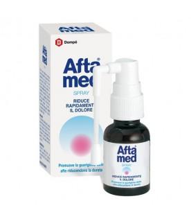 AFTAMED Spray 20ml TP