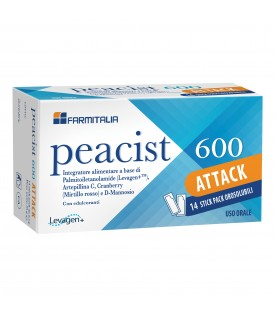 PEACIST 600 14 Bust.Attack