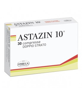 ASTAZIN*10 30 Cpr
