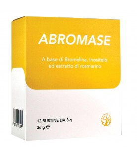 ABROMASE 12 Bust.36g