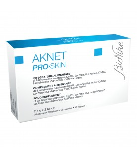AKNET ProSkin 30 Cps