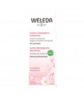 WELEDA Latte Detergente Mandorla 75ml