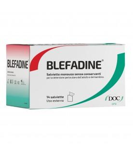 BLEFADINE 14 Salv.Perioculare