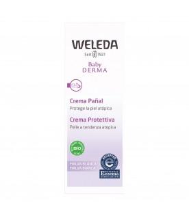 WELEDA Baby DermaMalva Crema Protettiva 50ml