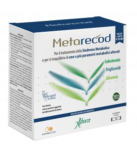 METARECOD 40 Bust.100g