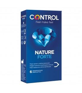 CONTROL*Forte  6*Prof.