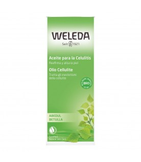 WELEDA Olio Cell.Betulla 100ml