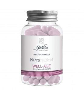 Bionike Nutraceutical Well-age 60 capsule
