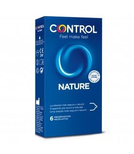 CONTROL*Nature  3*Prof.