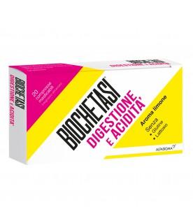 Biochetasi Digest/ac 20cpr Mas