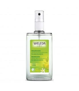 WELEDA Deo Spray Limone 100ml