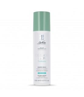 Defence Hair Shampoo Sec Purif