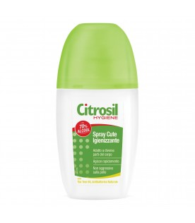 CITROSIL Spray Igien.Mani 80ml