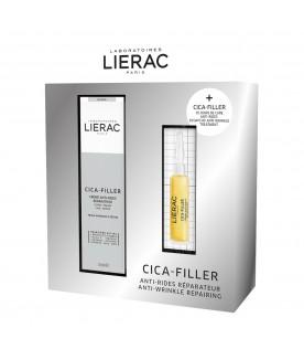 Lierac Bundle Cica-filler Cr+f