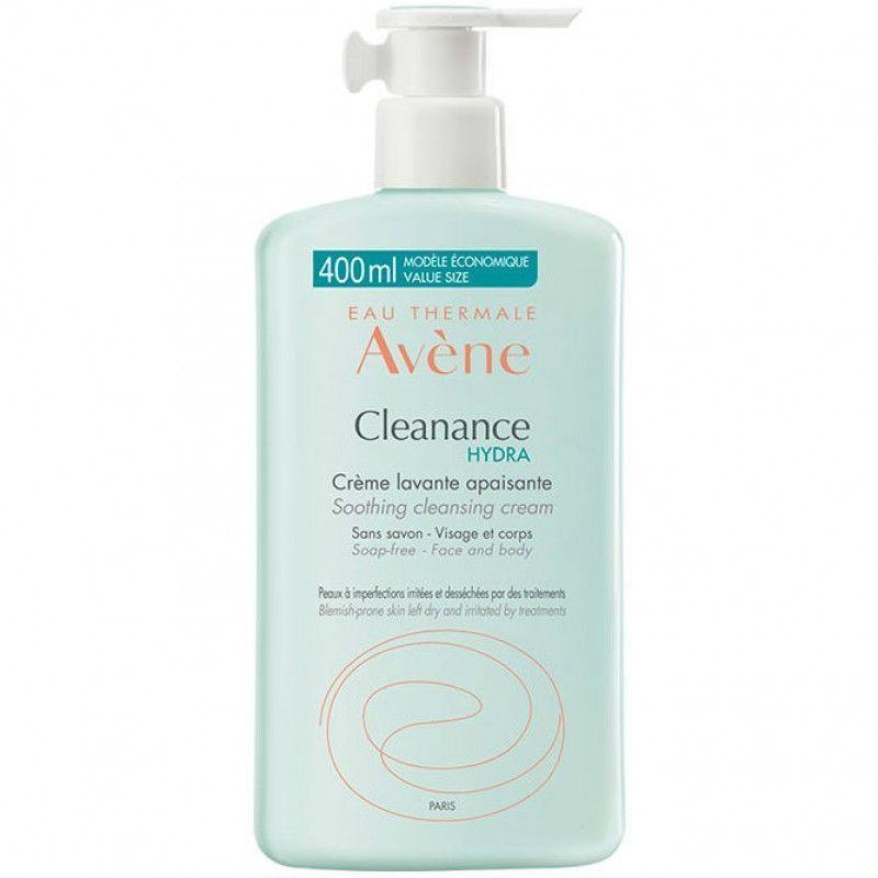AVENE CLEANANCE Hydra Crema Detergente 400ml